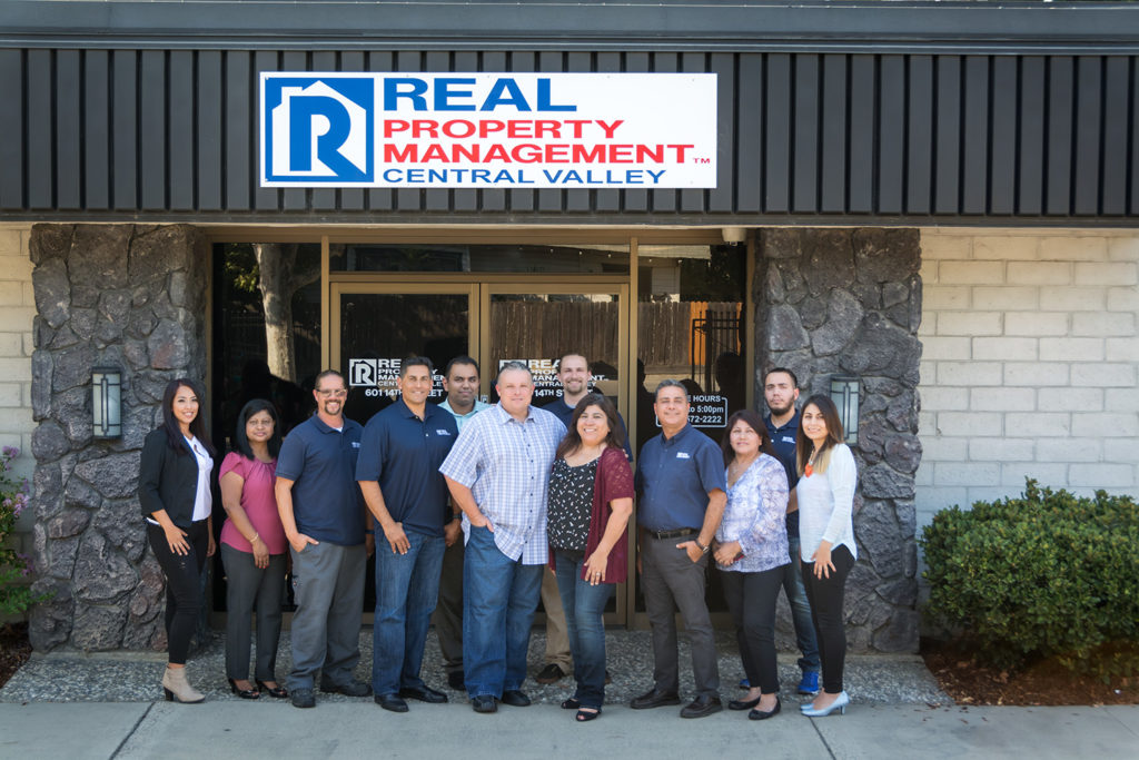 "Employee portrait, group portrait and ""Hero"" images for REAL Property Mangement. August 2017"