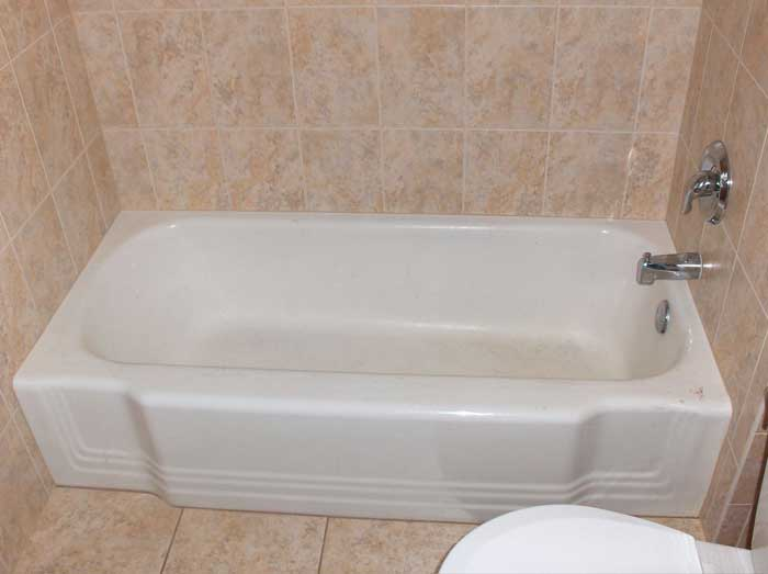 Central Valley Rental Property – Learn How to Caulk A Bathtub Yourself