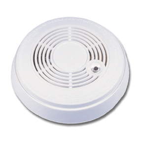 Does Your Stockton Rental Home Have A Working Smoke Detector?