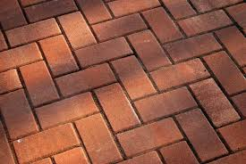 How to build a brick patio at your rental property