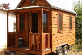 Tiny Houses - Are They Here To Stay?