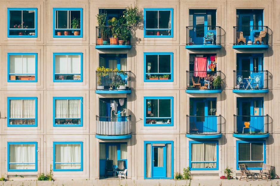 Are Multi-Family Rental Properties Better Than Single Family Rentals?