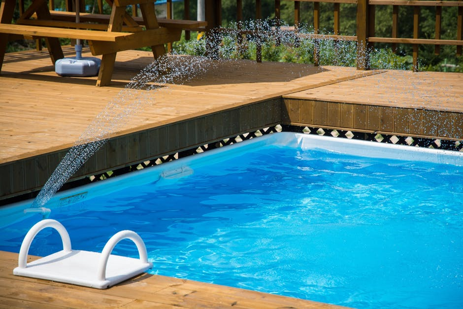 Pool Safety Tips For Your Central Valley Rental Property
