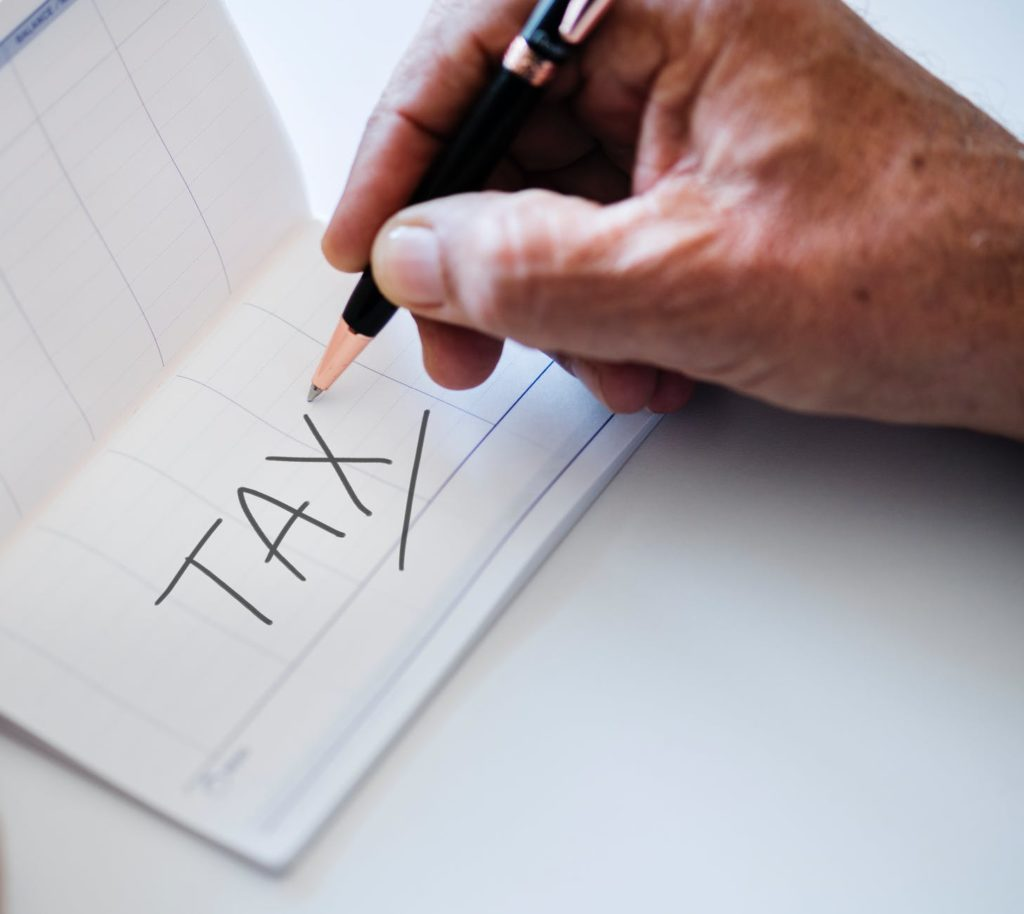 Last Minute Property Management Tax Deductions