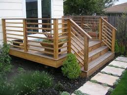 How To Build A Back Deck On Your Single Family Rental Property