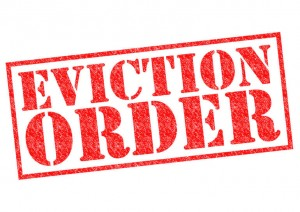 What Are The Eviction Laws In California?