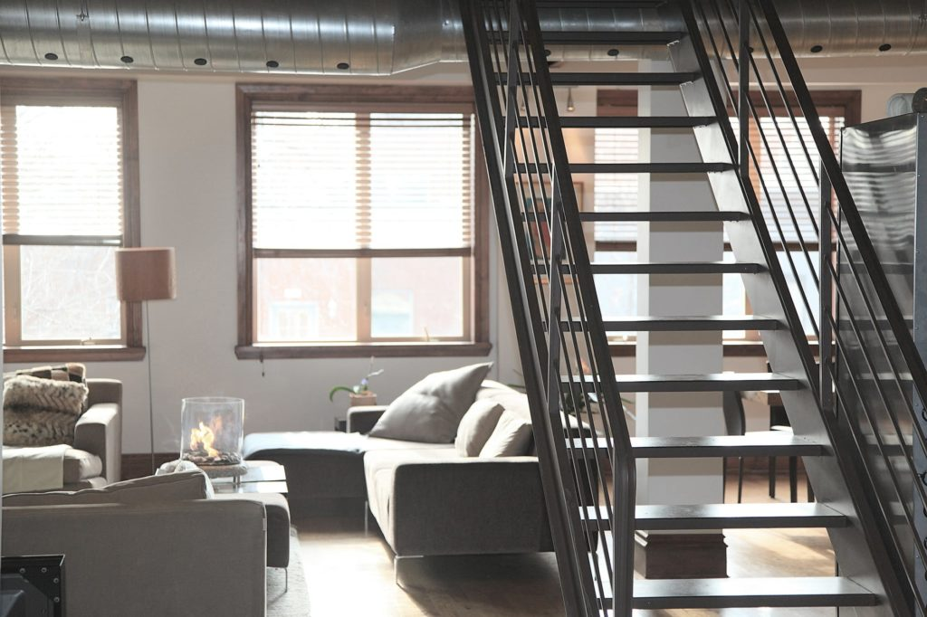 Stairs Home Loft