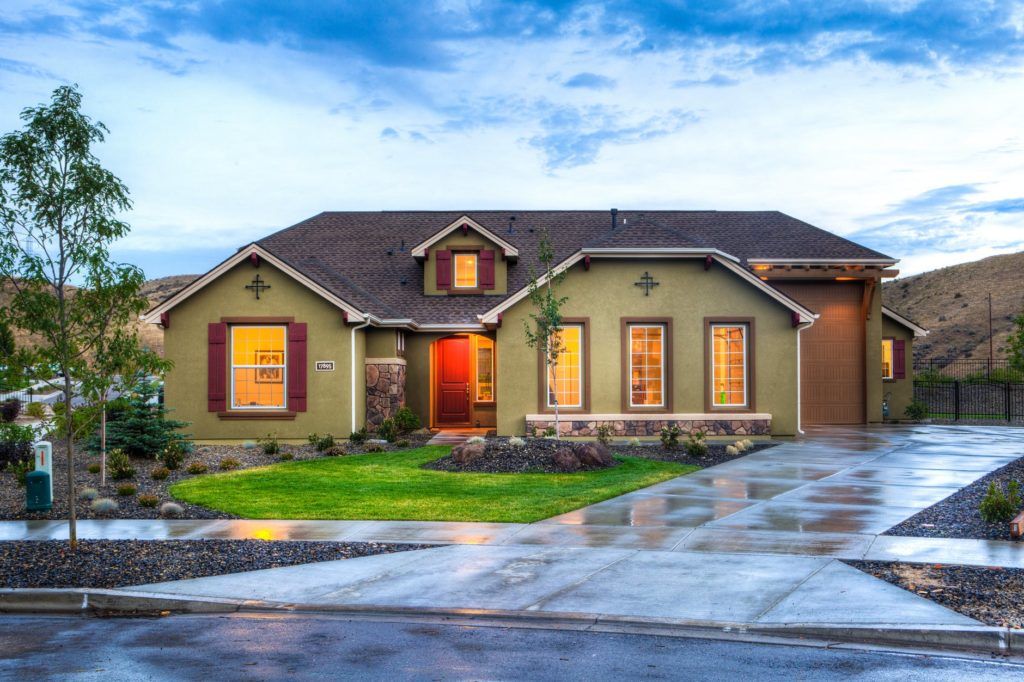 Rental Homes