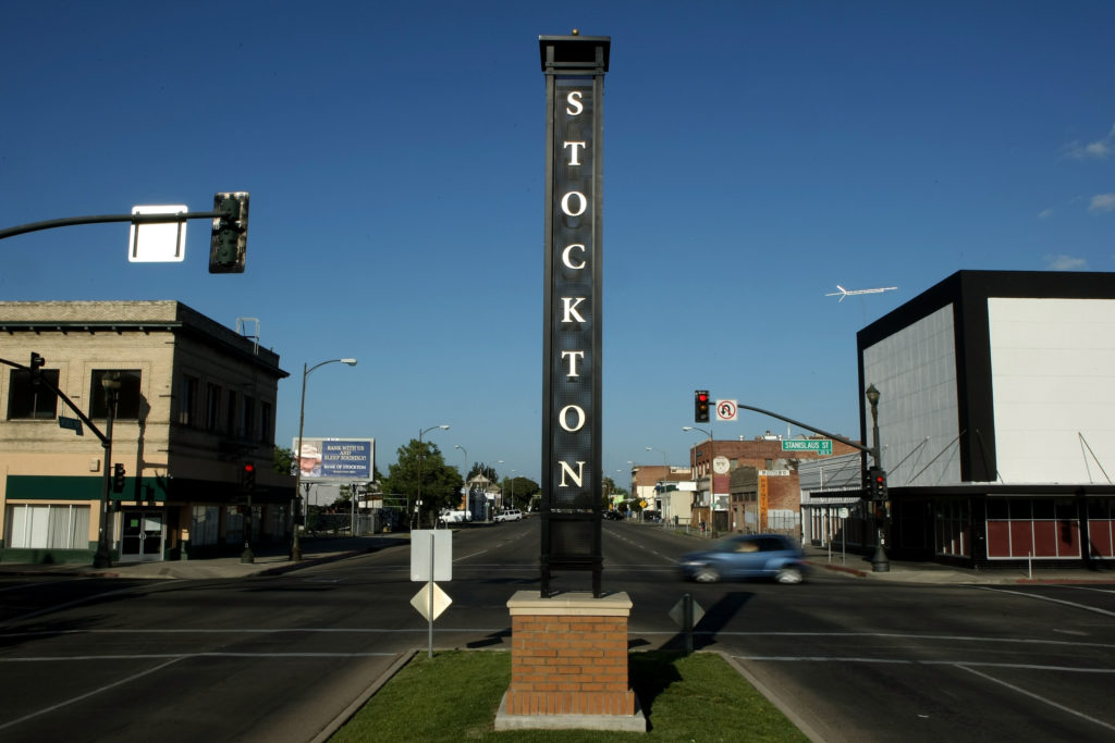What Is the Average Rent for Stockton CA?